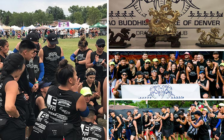 2017 dragon boat race
