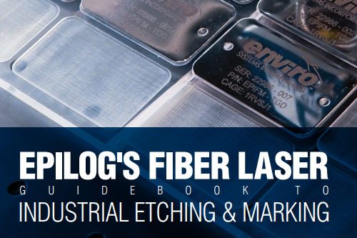 fiber laser metal marking guidebook